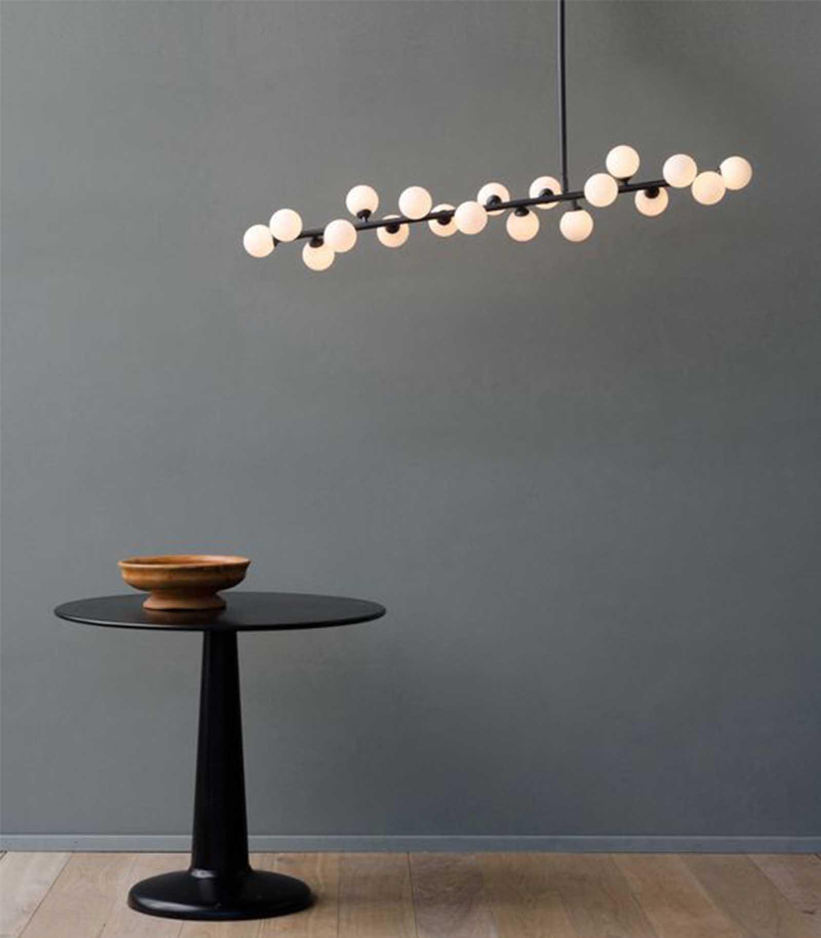 radici home prodotti illuminazione