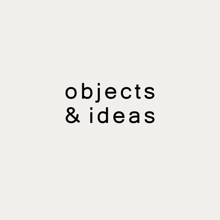 OBJECT-IDEA